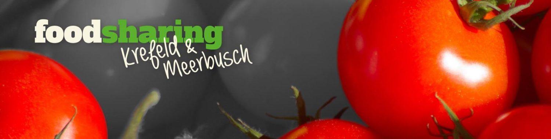 Foodsharing Krefeld